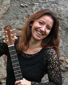 Sylvia Werner, Musikgarten Bergstrasse